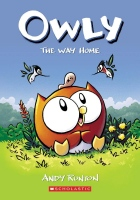 The Way Home: Owly #1