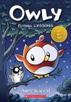 Flying Lessons: Owly #3